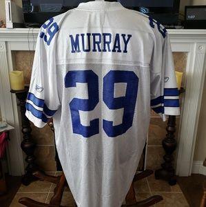 Dallas Cowboys Murray football Jersey